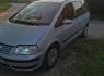 Volkswagen Sharan 2002 m., Vienatūris (7)