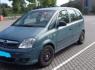 Opel Meriva 2006 m., Sedanas