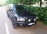 Opel Frontera 2003 m., Visureigis