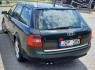 Audi A6 2004 m., Universalas