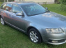 Audi A6 2010 m., Universalas