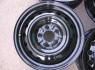 Kita Dauguma VW R-15, Ratų gaubtai (5)