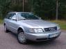 Audi A6 1997 m., Universalas