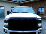 Ford F250 2016 m., Pikapas