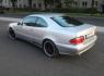 Mercedes-Benz CLK 200 2000 m., Kupė
