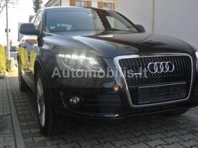 Audi Q5 2010 m., Pikapas