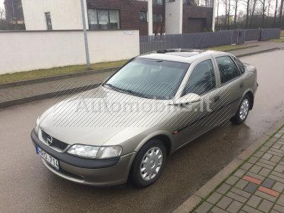 Opel Vectra 1997 m., Sedanas
