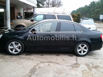 Volkswagen Jetta 2005 m., Sedanas