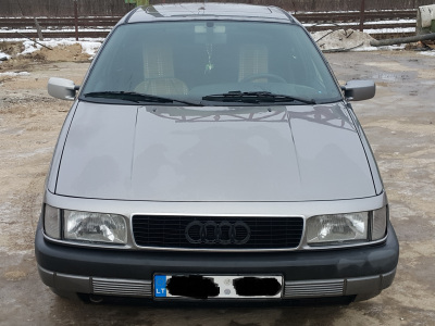 Volkswagen Passat 1994 m., Sedanas