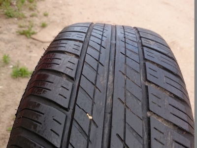 Dunlop SP10 R-15, Vasarinės