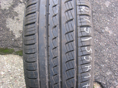 Pirelli 215/55R17 P7 R-17, Vasarinės