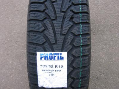 Kita 20555R16 R-16, Žieminės