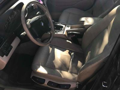 BMW 330 1998 m., Sedanas