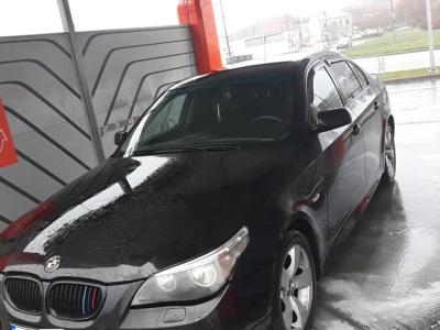 BMW 520 2005 m., Sedanas