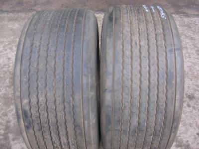Michelin 425/55R19.5 R-19.5, Universalios