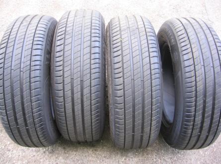 Michelin 215/65R16 naujos pigiau R-16, Vasarinės