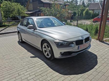 BMW 328 2015 m., Sedanas