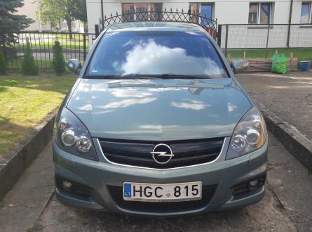 Opel Signum 2006 m., Universalas