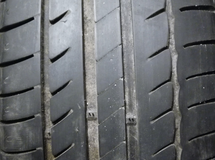 Michelin  R-16, Vasarinės