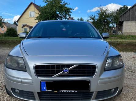 Volvo S40 2004 m., Sedanas